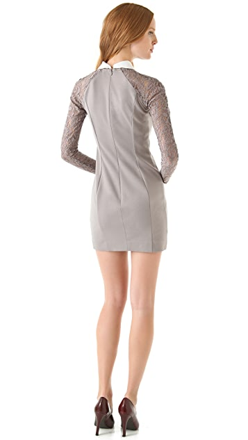 Lover Shelly Body Con Dress