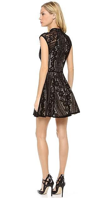 Lover Valentine Mini Dress