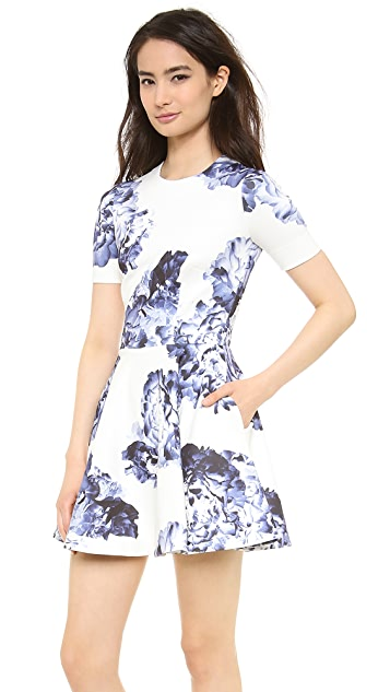 Lover Bloom Dress