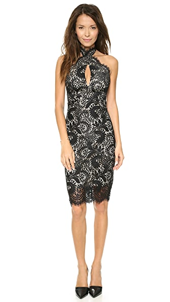 Lover Mia Twist Dress