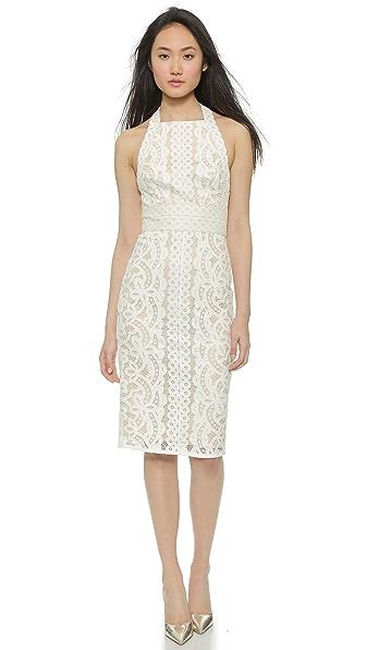 Lover Poppy Halter Midi Dress | SHOPBOP SAVE UP TO 25% Use Code ...