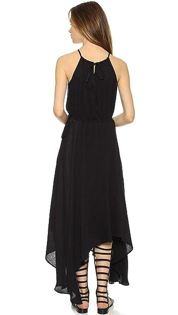 Love Sam High Low Dress