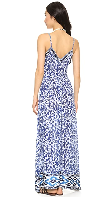 Love Sam Maxi Dress