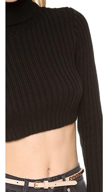 Lovers + Friends Dream On Sweater