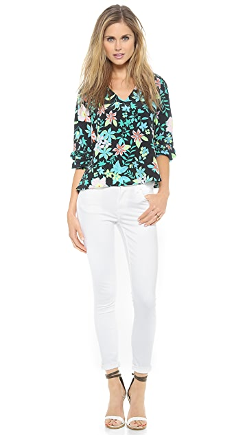 Lovers + Friends Daydream Blouse