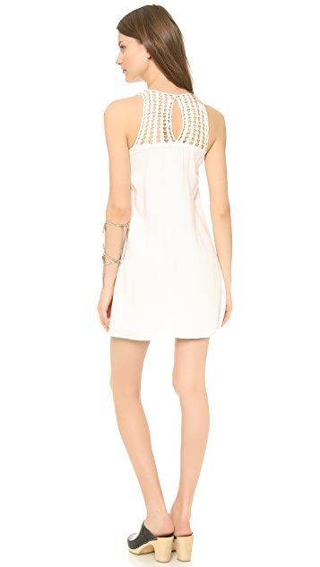 Lovers + Friends Plumeria Dress