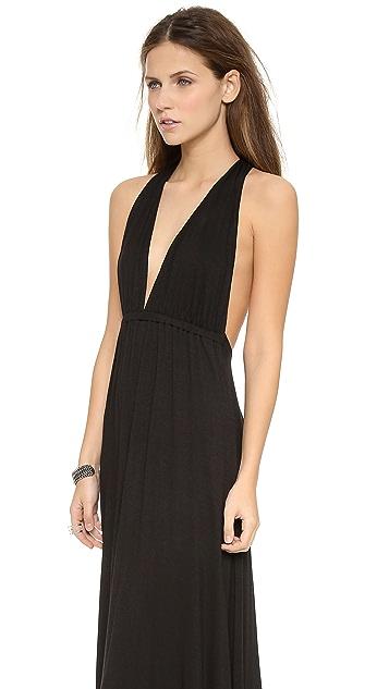 Lovers + Friends Tristan Maxi Dress