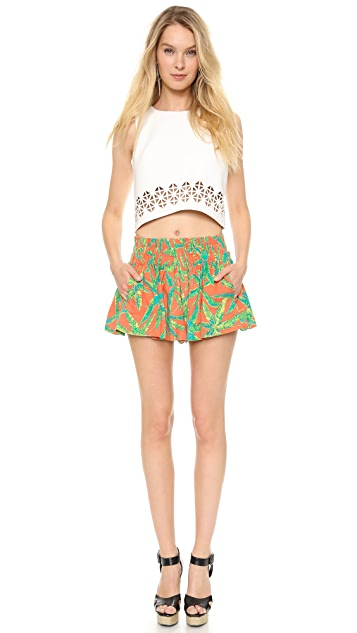 Lovers + Friends Candice Shorts
