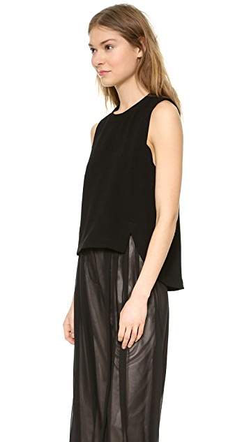Lovers + Friends Monica Rose Avery Top