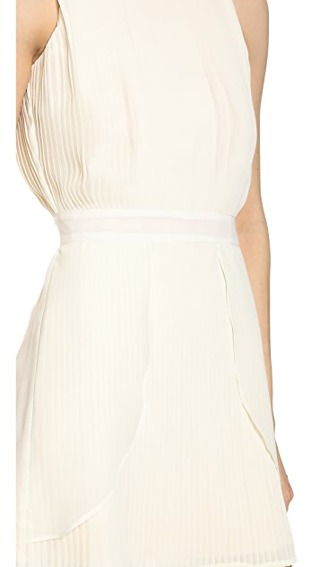 Lovers + Friends Monica Rose Veria Dress