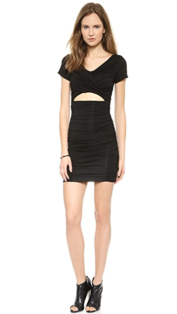 Lovers + Friends Up All Night Dress