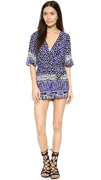 Lovers + Friends Isabelle Romper
