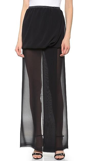 Loyd/Ford Maxi Skirt