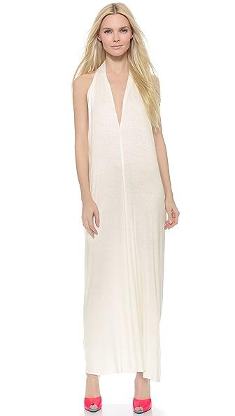 Loyd/Ford Maxi Dress - White