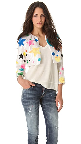 Lisa Perry Twinkle Jacket