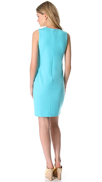 Lisa Perry Galactica Dress