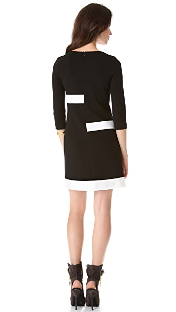 Lisa Perry Two Way Dress