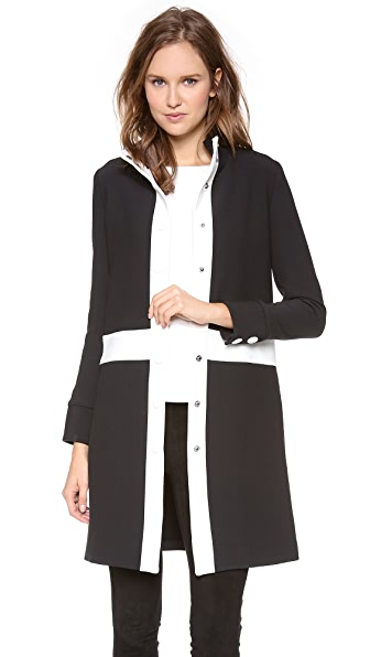 Lisa Perry Perfect Coat