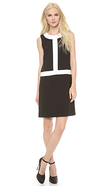 Lisa Perry T Square Dress