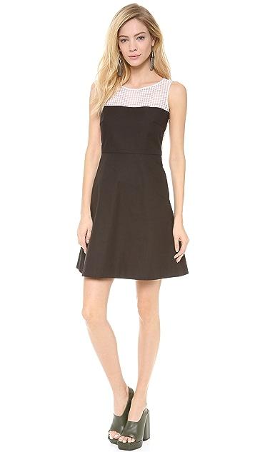 Lisa Perry Little Daisy Dress