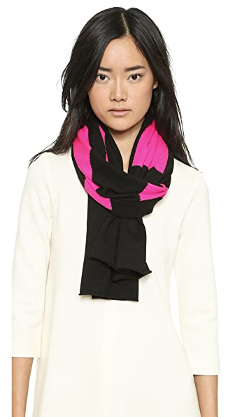 Lisa Perry Big Love Wool Scarf