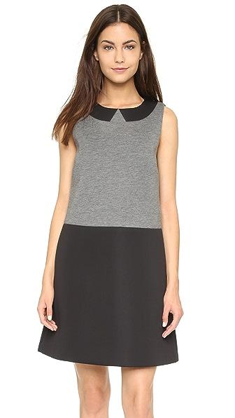 Lisa Perry Crystal Dress