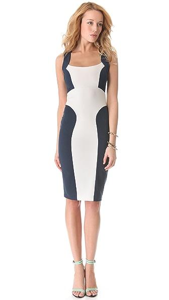 LRK Caroline Paneled Dress