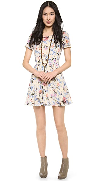 Love Sadie Rose Babydoll Dress