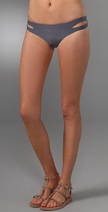 L*Space Estella Cutout Bikini Bottoms