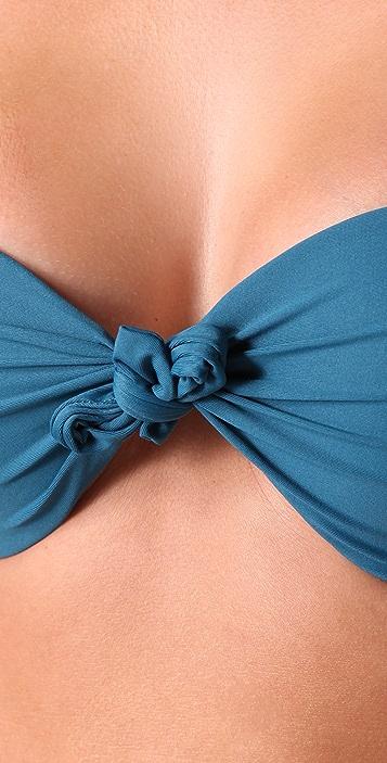 L*Space Beverly Bikini Top