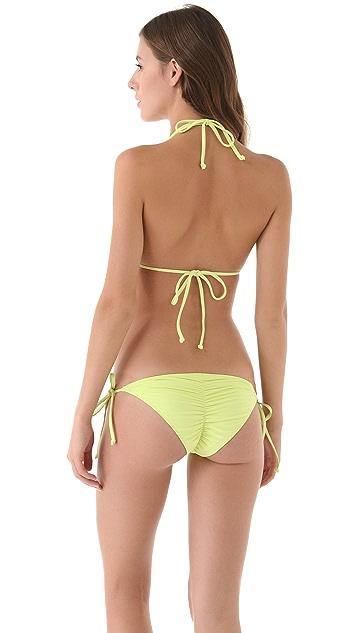 L*Space Le Chic Bikini Top