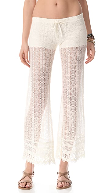 L*Space Coachella Pants