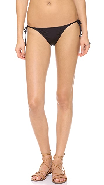 L*Space Sweet & Chic Ooh La La Bikini Bottoms