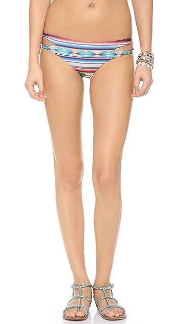 L*Space Cozumel Estella Bikini Bottoms