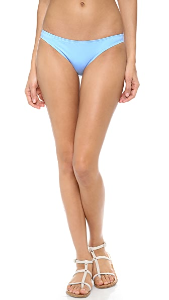L*Space Mixer Dolled Up Bikini Bottoms
