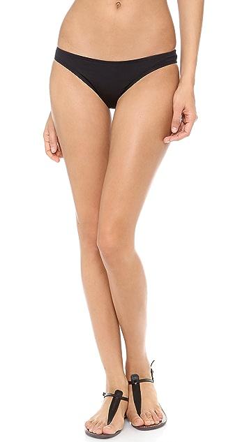 L*Space Mixer Dolled Up Bikini Bottoms