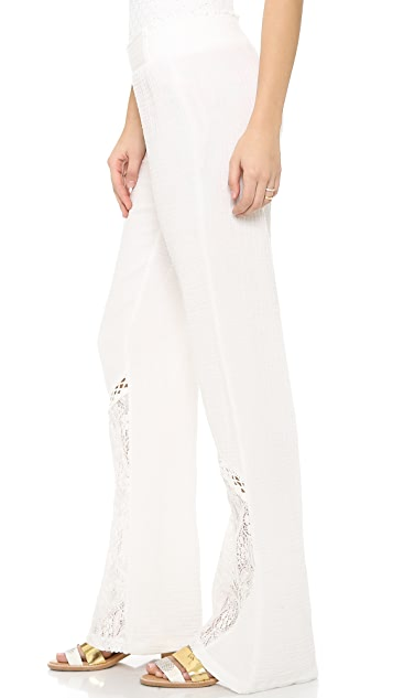 L*Space Boardwalk Pants