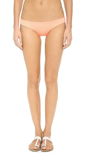 L*Space Itsy Bikini Bottoms