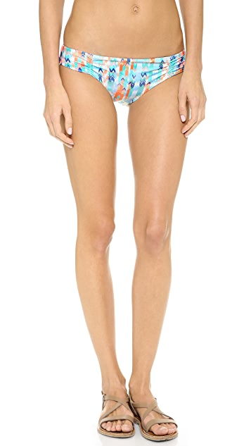 L*Space Monique Reversible Bikini Bottoms
