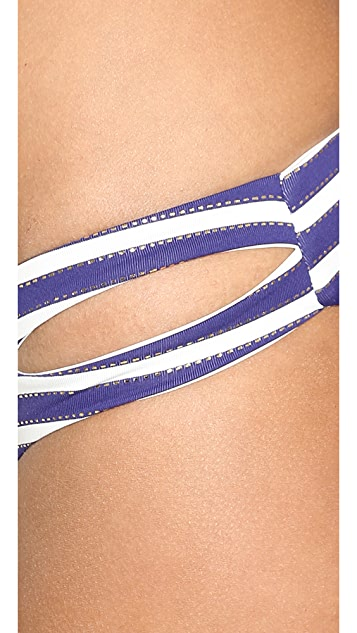 L*Space Rock the Boat Estella Bikini Bottoms