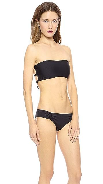 L*Space Byrdie Bikini Top
