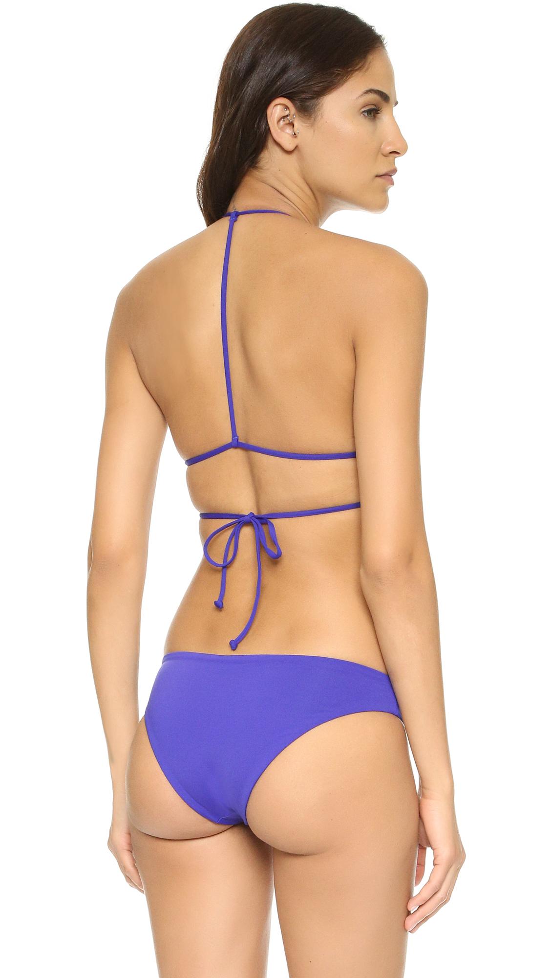 d3a0aa97b8 L Space Lexie Bikini Top