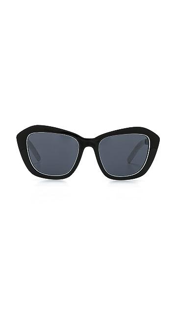 Le Specs Hollywood Blvd Sunglasses