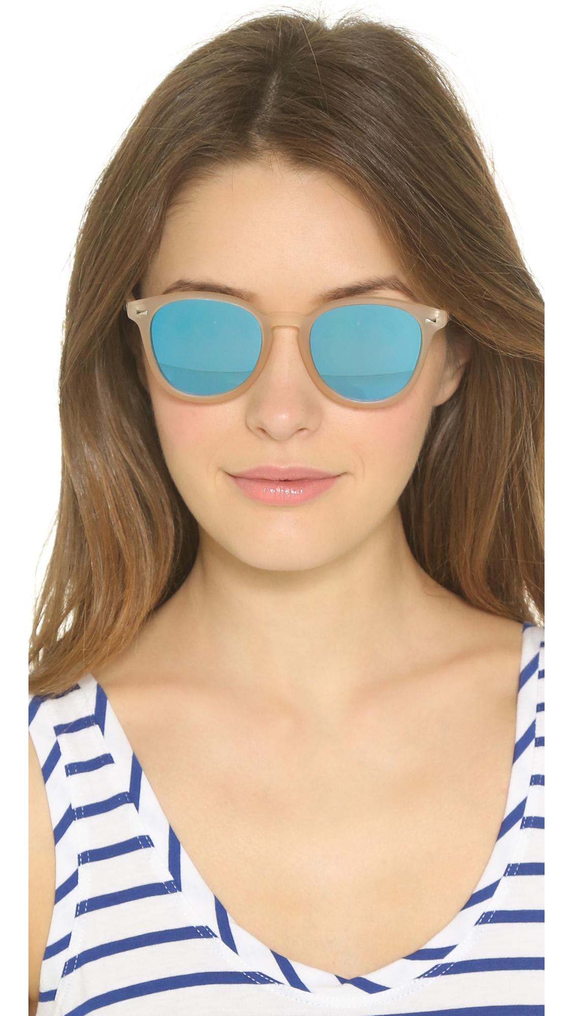 e405181cf4 Le Specs Bandwagon Sunglasses