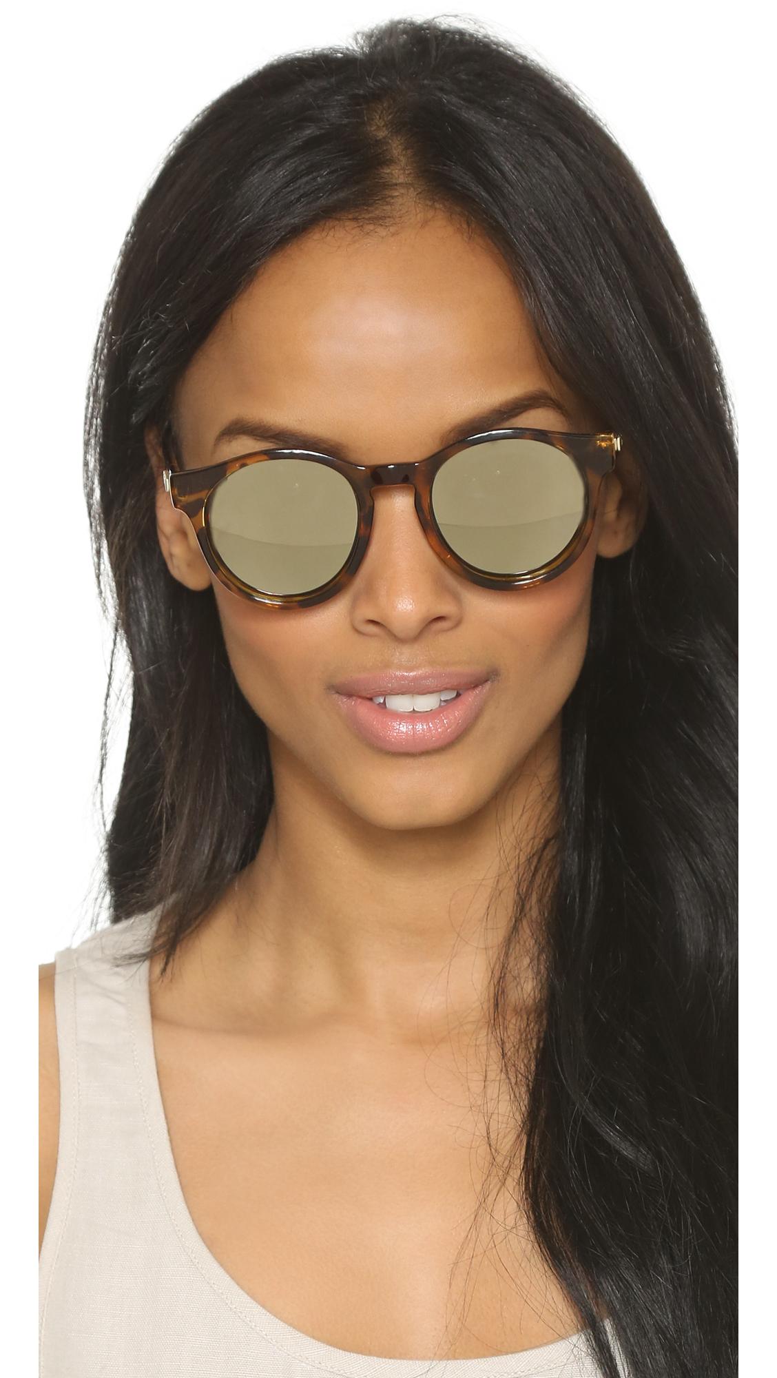 6cc925aa0c Le Specs Hey Macarena Sunglasses