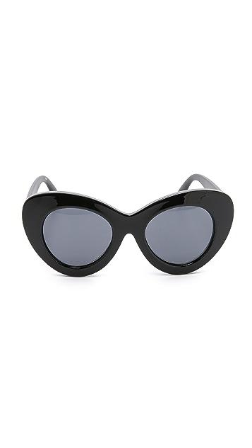 Le Specs Go Go Go Sunglasses