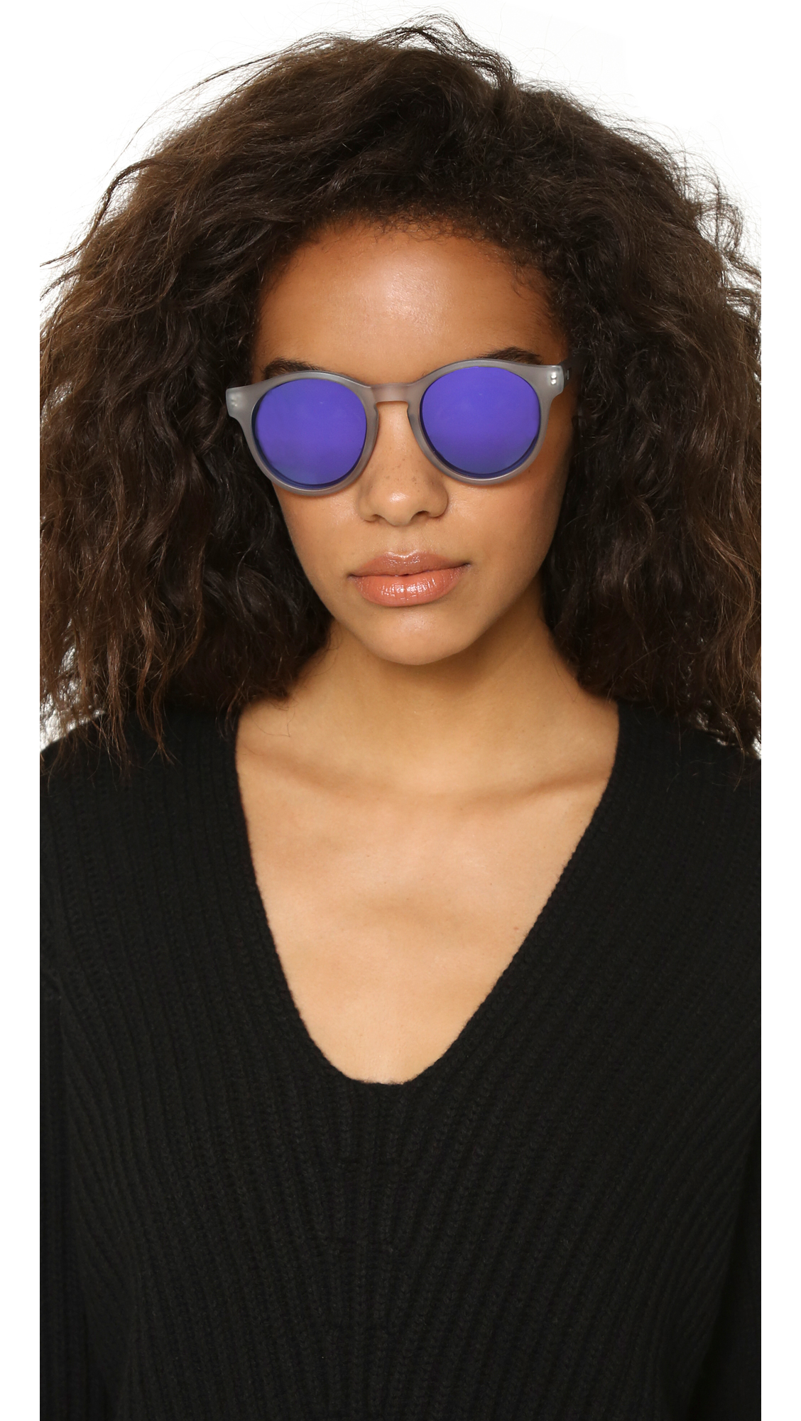 67dfdc83613 Le specs limited edition hey macarena sunglasses shopbop jpg 1128x2000 Hey  macarena