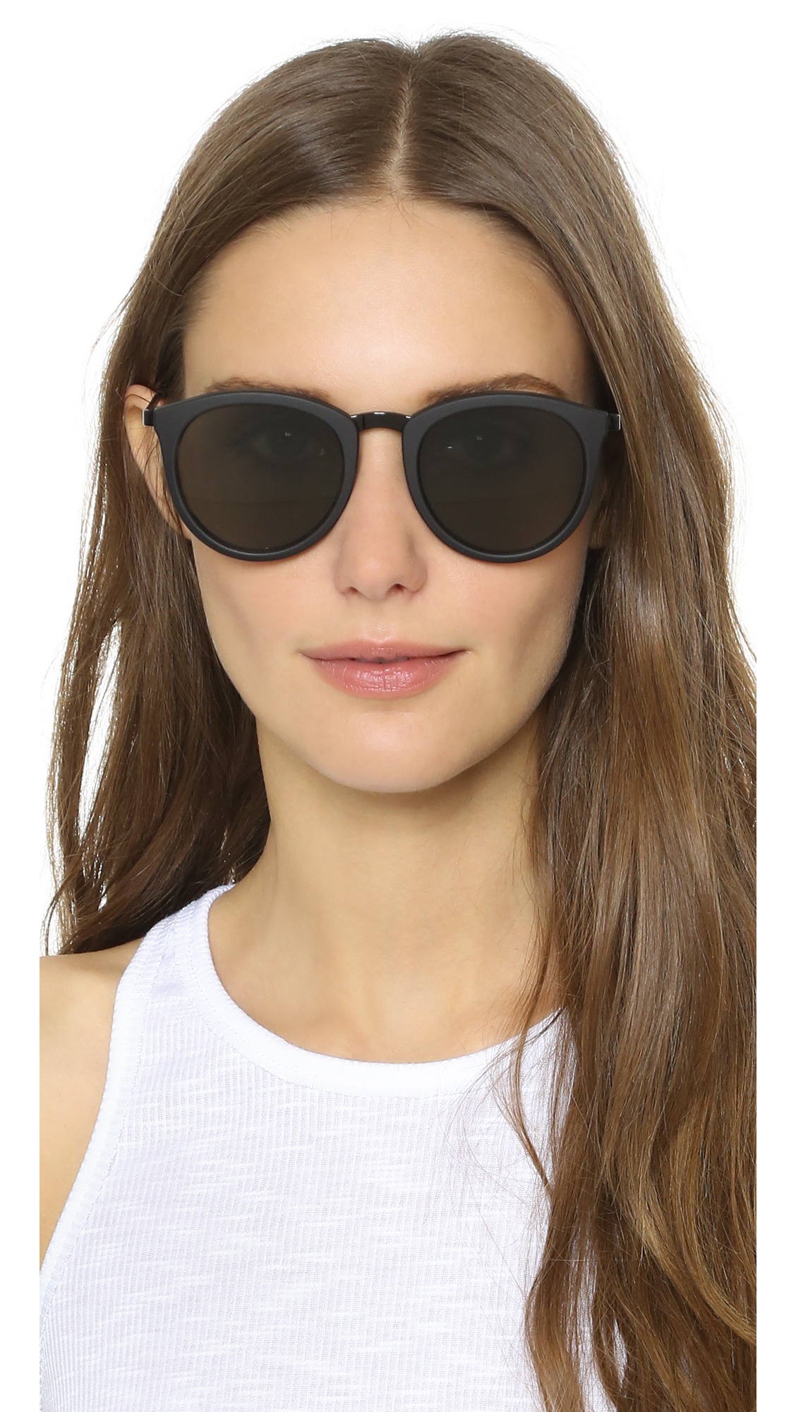 cc8ee687123 Le Specs No Smirking Sunglasses