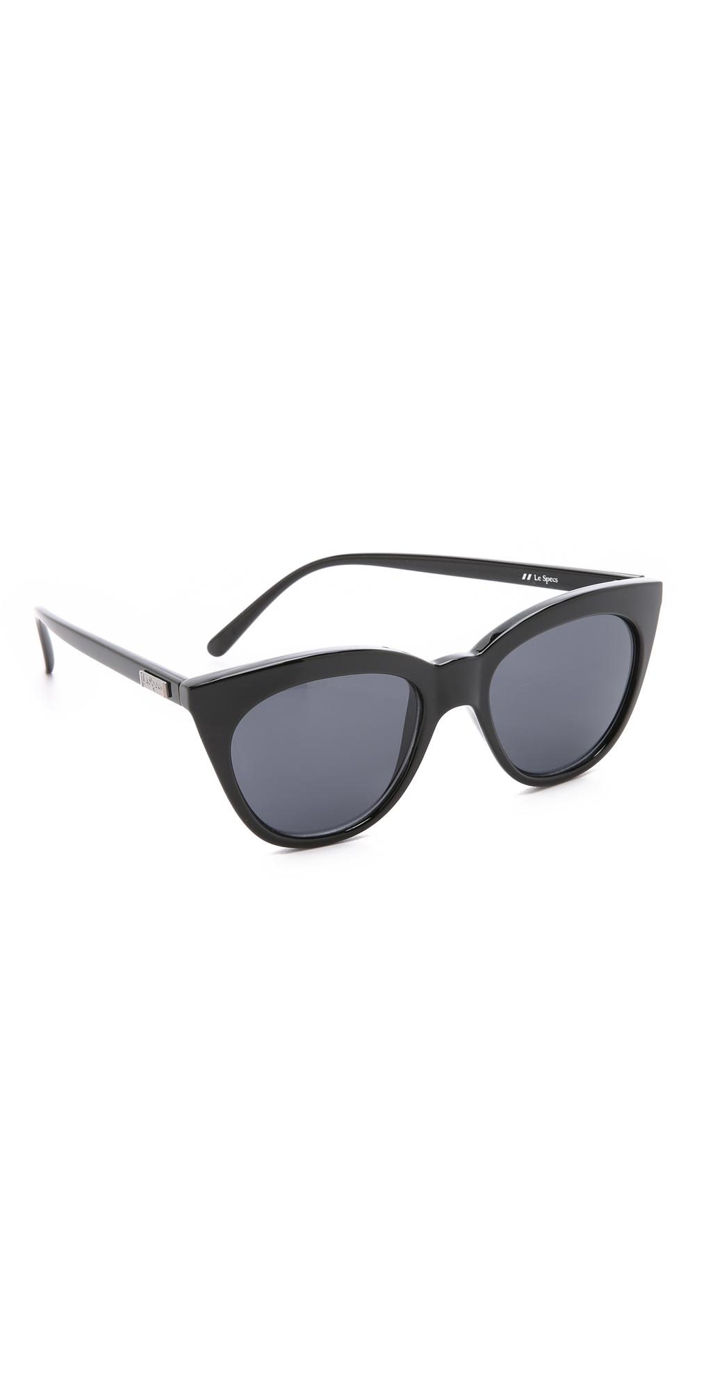 Half Moon Magic Sunglasses Le Specs
