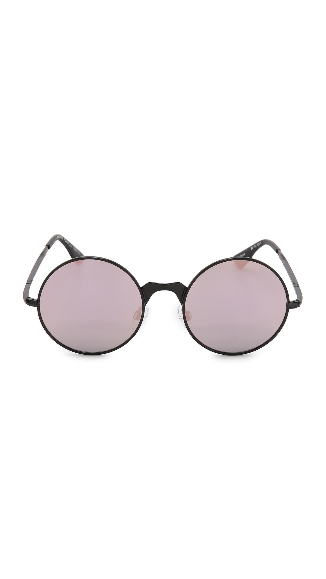 0b97b590549c Le Specs Poolside Punk Sunglasses